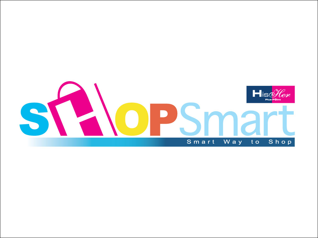 His & her shopsmart